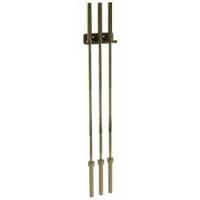 Настенный кронштейн PROFI-FIT, для 10 грифов, Вертикальный