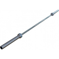 Гриф для пауэрлифтинга ZSO, D-50, L2200, до 680 кг