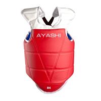 Двусторонний защитный жилет SW4006 Ayashi