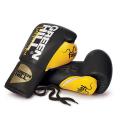 Боксерские перчатки TAIPAN Green Hill BGT-2252