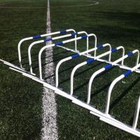 Барьер прямой, ИВС, регулируемый, тренировочный Match