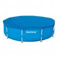 Тент для каркасного бассейна BestWay 58036