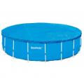 Тент для каркасного бассейна BestWay 58039
