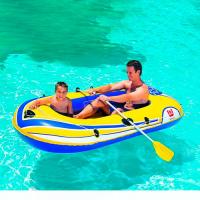 Лодка надувная BESTWAY, 228*121см