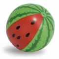 "Мяч ""Арбуз"" Watermelon Ball 107см, 3+ Intex"