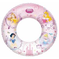 """Круг для плавания надувной """"Disney Princess"""" 56см Bestway"""