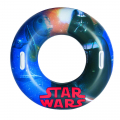 "Круг надувной с ручками ""Star Wars"", 91см Bestway"
