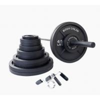 Штанга олимпийская 180 кг Retro Body-Solid