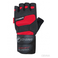 Перчатки CHIBA Wristguard III