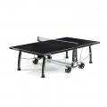 Теннисный стол всепогодный складной BLACK CODE CROSSOVER OUTDOOR black 5 мм