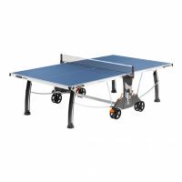 Теннисный стол всепогодный складной SPORT 400M CROSSOVER 6мм