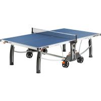 Теннисный стол всепогодный складной SPORT 500M CROSSOVER 7мм