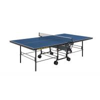 Стол для помещений True Indoor 19mm (синий) Sunflex