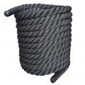 Канат для кроссфита двойного плетения ULTIMATE Sport PRIME50 мм