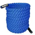 Канат для кроссфита ULTIMATE Sport PRIME BLUE 40 мм