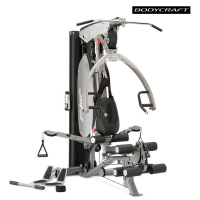 Силовой комплекс Body Craft Elite V5 Gym