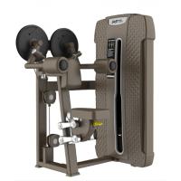 Дельт-машина DHZ E-4005(LATERAL RAISE), стек 56 кг.