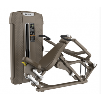 Жим от плеч DHZ E-4006 (SHOULDER PRESS).Стек109 кг, стек 135 кг