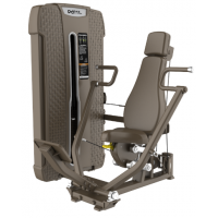 Жим от груди вертикальный (VERTICAL PRESS) DHZ E-4008 (стек 109,стек 135 кг)