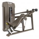Наклонный грудной жим DHZ E-4013 (INCLINE PRESS). Стек 109 кг, стек 135 кг.