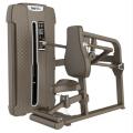 Трицепс-машина. Имитация отжиманий  DHZ E-4026 (SEATED DIP). Стек 109 кг, стек 135 кг