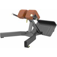 Тренажер для разгибания спины. Гиперэкстензия DHZ E-1045В