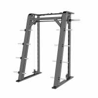 Машина Смита (SMITH MACHINE) DHZ E-7063