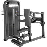 E-5026 Трицепс-машина,имитация отжимания Стек 109 кг,135 кг DHZ