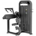 E-5028 Трицепс-машина сидя. Наклонная парта (TRICEP EXTANSION). Стек 64 кг,105 кг DHZ