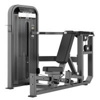 E-5084 Жим от груди и плеч CHEST & SHOULDER PRESS Стек 110 кг,140 кг DHZ