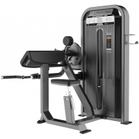 E-5087 Бицепс/Трицепс сидя CAMBER CURL & TRICEPS.Стек 65 кг,110 кг .DHZ