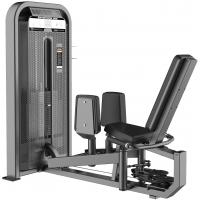 E-5089 Сведение/Разведение ног сидя ABDUCTOR & ADDUCTOR .Стек 95 кг. DHZ