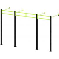 Функциональная рама пристенная, ZSO-4000-1100-1