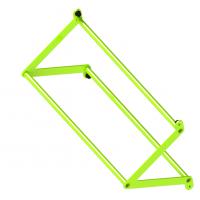 Перекладина треугольная 1100 ZSO