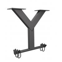 Кронштейн потолочный для крепления подвесной рамы TRX, ZSO H-500