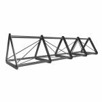 Треугольник ZSO для рамы TRX L-2000