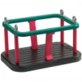 Качели-кресло на цепях