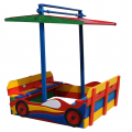 Песочница машинка Sportbaby 12