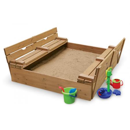 Детская песочница Sportbaby 3