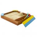 Песочница детская Sportbaby 6