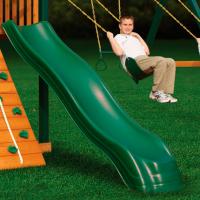 Аксессуар Extreme wave slide green 3