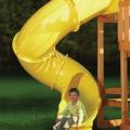 Аксессуар Super Tube Slide Yellow