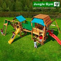 Детские городки Jungle Grand Barn
