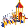 Детский игровой комплекс ДЕСИК-5