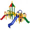 Детский игровой комплекс ДЕСИК-8