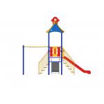 Игровой комплекс Романа 101.09.00