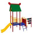 Детский игровой комплекс ИК-1.2.33.00