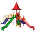 Детский игровой комплекс ИК-1.3.38.00