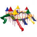 Детский Игровой комплекс ИК-2.6.29.00
