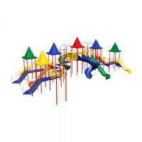 Детский Игровой комплекс ИК-2.7.21.00